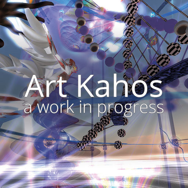 Pirats Art Kahos