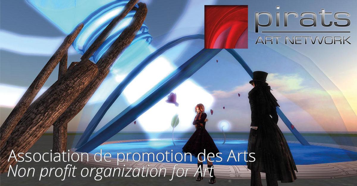 Pirats Art Network