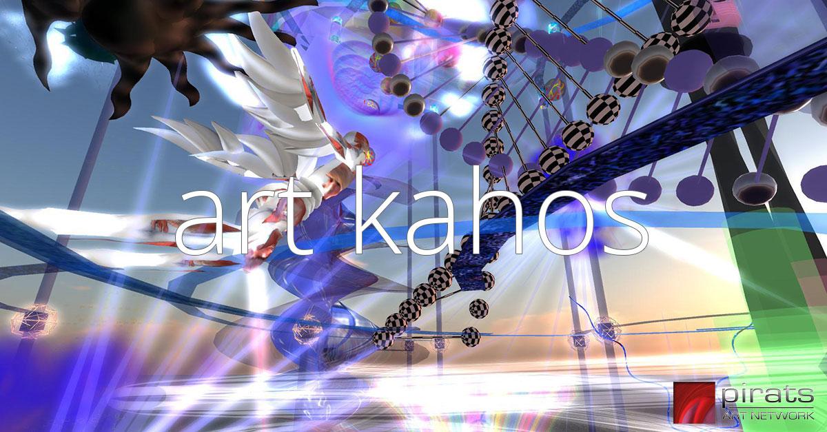 Pirats Art Kahos